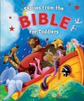 Picture of Stories From The Bible For Toddlers