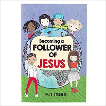 Picture of BECOMING A FOLLOWER OF JESUS