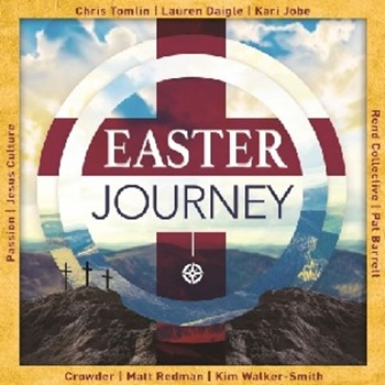 Picture of EASTER JOURNEY CD