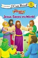 Picture of BEGINNERS BIBLE JESUS SAVES THE WORLD