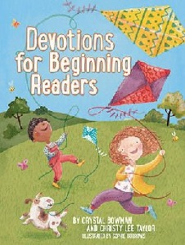 Picture of Devotions For Beginning Readers