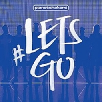 Picture of Let's Go CD