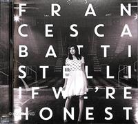 Picture of Francesca Batistelli If We'Re Honest Cd