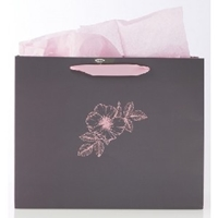 Picture of Gift Bag Proverbs 31:25 She Is Clothed With Streng