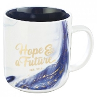 Picture of Mug Jeremiah 29:11 Hope & A Future