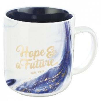 Picture of Mug Jeremiah 29:11 Hope & A Future
