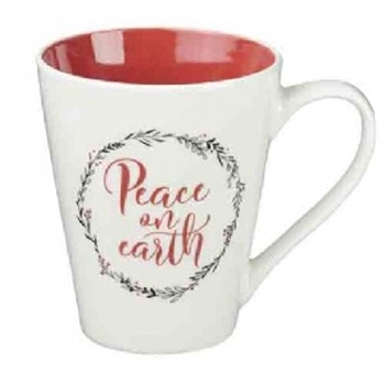 Picture of Mug Peace On Earth