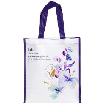 Picture of Tote Bag Non Woven Faith