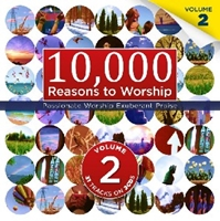 Picture of 10000 Reasons To Worship Vol2