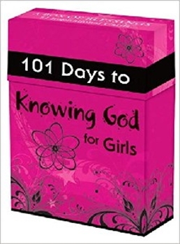 Picture of BOXES OF BLESSING FOR GIRLS