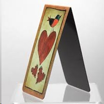 Picture of Magnetic Pagemarker Hearts