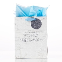 Picture of Gift Bag Medium Hope As An Anchor