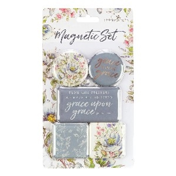 Picture of MAGNET SET GRACE UPON GRACE