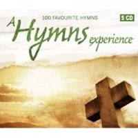 Picture of 100 HYMNS EXPERIENCE CD