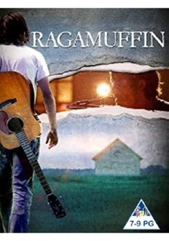 Picture of Ragamuffin DVD