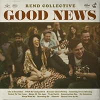 Picture of Good News Rend Collective CD