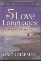 Picture of 5 Love Languages Revised Dvd Set