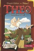 Picture of Theo Foundation Of Faith Vol1