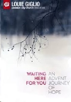 Picture of LOUIE GIGLIO WAITING HERE FOR YOU DVD