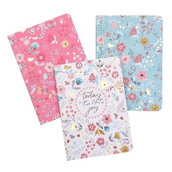 Picture of Notebook Set Choose Joy