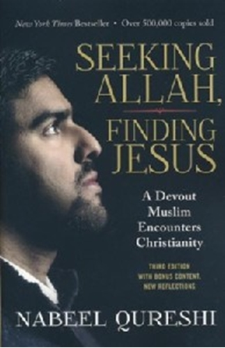 Picture of Seeking Allah Finding Jesus Updated