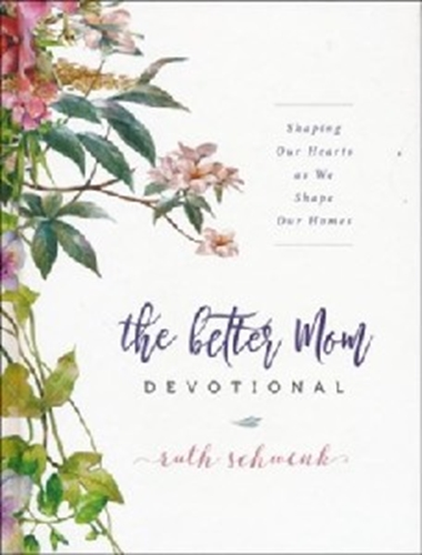 Picture of Better Mom Devotional