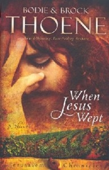 Picture of JERUSALEM CHRONICLES #1 WHEN JESUS WEPT