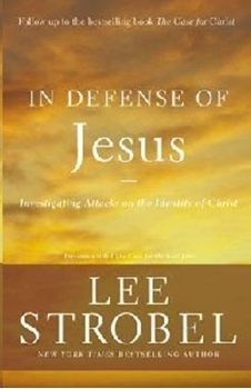 Picture of In Defense Of Jesus