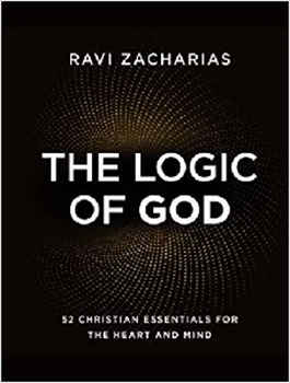 Picture of LOGIC OF GOD