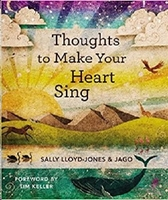Picture of Thoughts To Make Your Heart Sing H/B