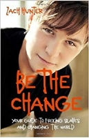 Picture of BE THE CHANGE