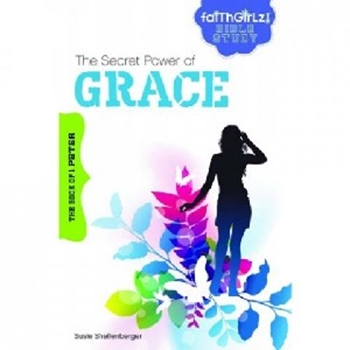 Picture of The Secret Power Of Grace