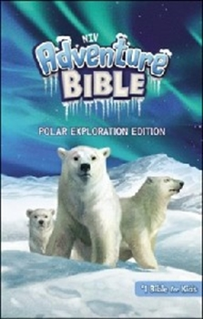 Picture of NIV ADVENTURE BIBLE