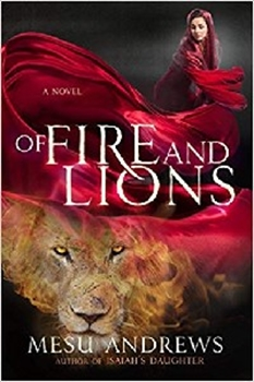 Picture of Of Fire And Lions