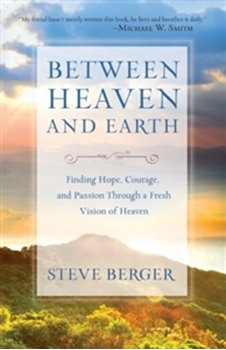 Picture of BETWEEN HEAVEN AND EARTH