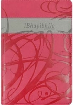 Picture of XHOSA BIBLE 1996 EDT. PINK LEATHERFLEX