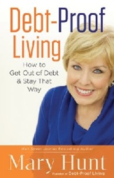 Picture of DEBT PROOF LIVING
