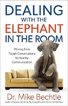Picture of DEALING WITH THE ELEPHANT IN THE ROOM