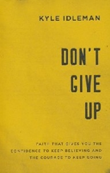 Picture of DONT GIVE UP