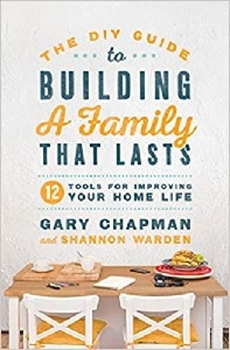 Picture of DIY GUID TO BUILDING A FAMILY THAT LASTS