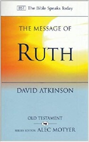 Picture of Message of Ruth (BST)