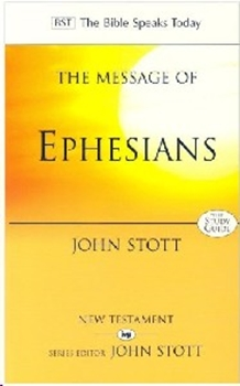 Picture of Message of Ephesians (BST)