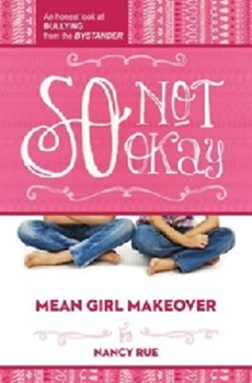 Picture of Mean Girl Makeover #1 So Not Okay