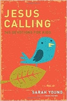 Picture of JESUS CALLING 365 DEVOTIONS FOR KIDS P/B