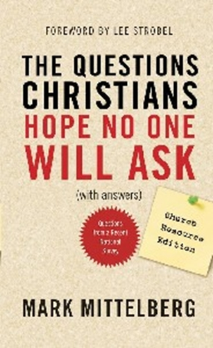 Picture of Questions Christians Hope No One Will Ask