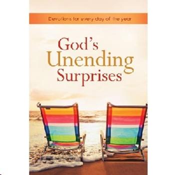 Picture of God's Unending Surprises