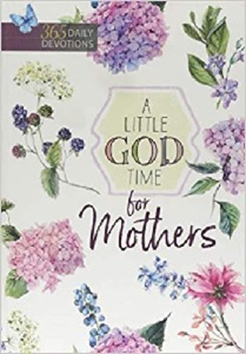 Picture of A Little God Time For Mothers