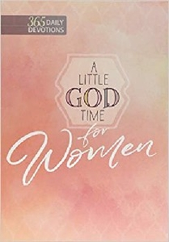 Picture of LITTLE GOD TIME FOR WOMEN