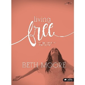 Picture of Living Free Updated And Revised Workbook