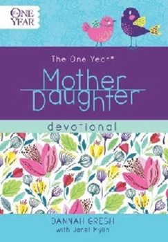 Picture of The One Year Mother-Daughter Devotional